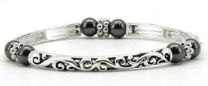 Milano Fashion Magnetic Bracelet