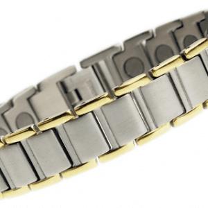 Ares Titanium Magnetic Bracelet
