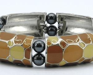 Cleopatra Fashion Magnetic Bracelet