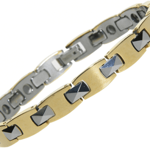 Tungsten Magnetic Bracelet, Electra