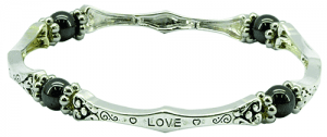 Expression Magnetic Bracelet - LOVE