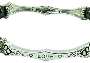 Expression Magnetic Bracelet - LOVE
