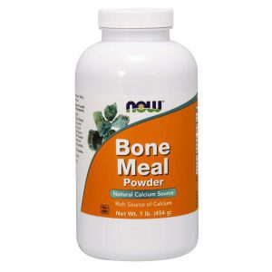BONE MEAL POWDER – 16 OZ.