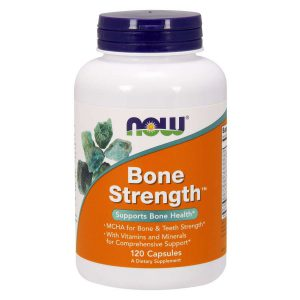 BONE STRENGTH – 120 CAPSULES
