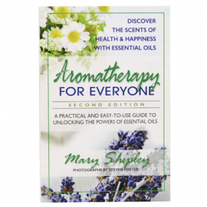 now foods aromatherapy book