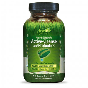 active cleanse