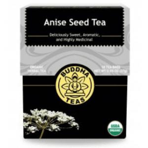 organic anise seed tea