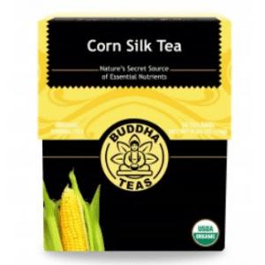 organic corn silk tea