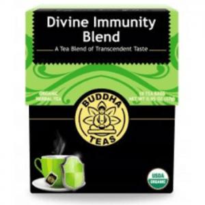 Organic Divine Immunity Blend Tea