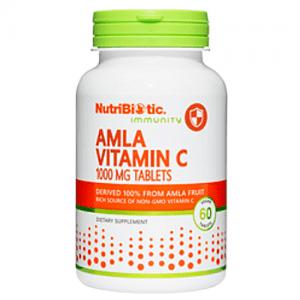Amla Vitamin C 60 Tablets