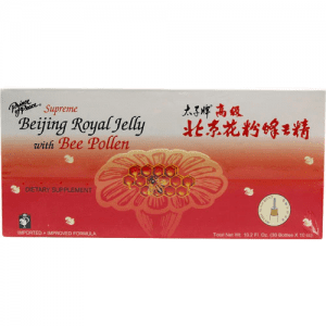 prince of peace royal jelly