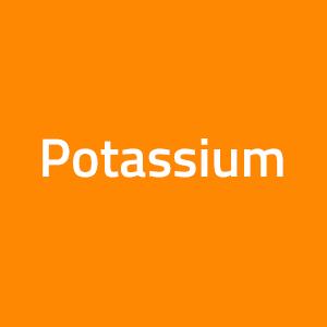 Postassium Supplements