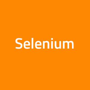 Selenium Supplements