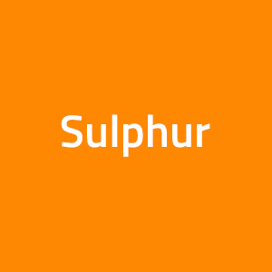 Sulphur Supplements
