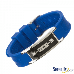 "Serenity2000 ""Aditi 2"" Energy Power Bracelet"