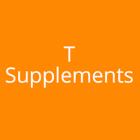 T Herbal Supplements