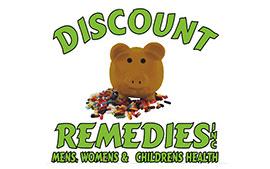 Discount Remedies Inc
