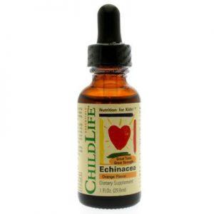 Child Life Essentials Child Echinacea Liquid