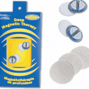 Deep Magnetic Therapy Kit, Serenity2000