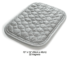 Magnet Therapy Pad, Serenity2000