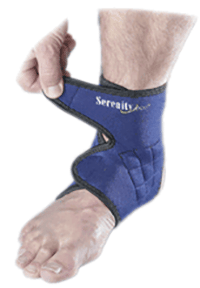 Magnetic Ankle Support, Serenity2000