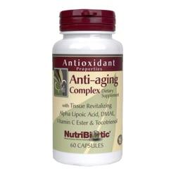 nutribiotic anti aging complex
