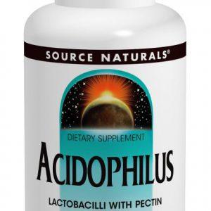 Acidophilus Lactobacilli with Pectin