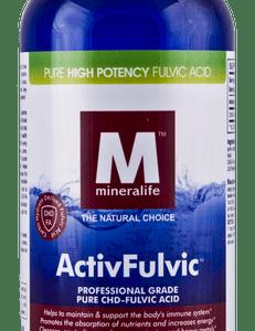 Mineralife ActivFulvic