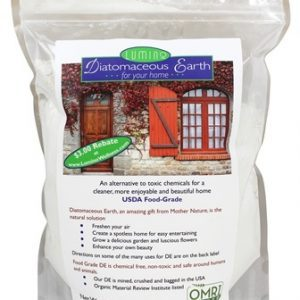 Food Grade Diatomaceous Earth for your Home