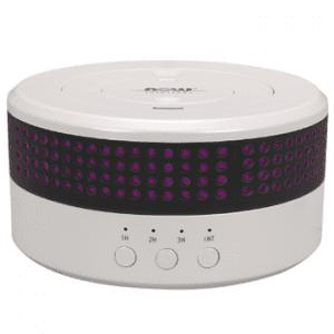 Ultrasonic Dual Mist Essential Oil Diffuser