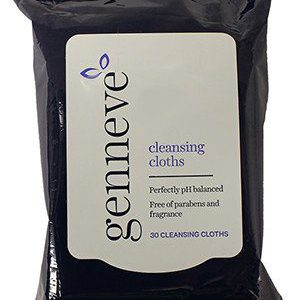 genneve vaginal cleansing cloths