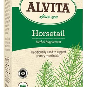 Horsetail Grass Tea Bags, Caffeine Free, 24 Tea Bags, 1.27 oz (36 g), Alvita Teas