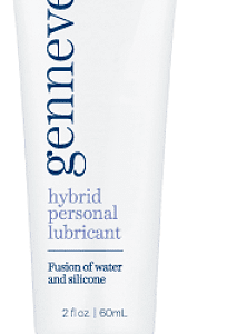 hybrid personal lubricant