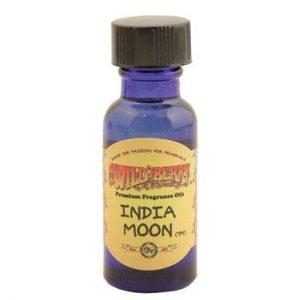 india moon oil