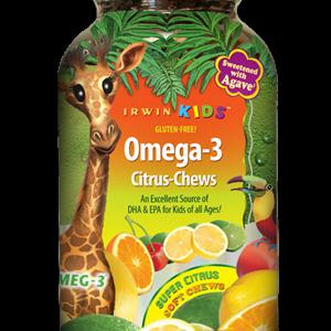 irwin kids omega 3