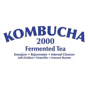 Kombucha 2000