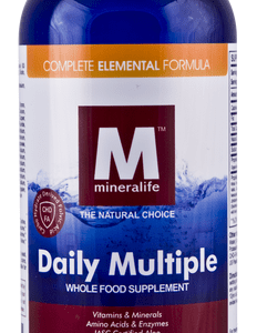mineralife daily multiple