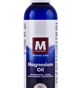 mineralife magnesium oil