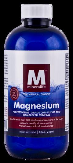 mineralife magnesium