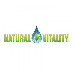 Peter Gillham's Natural Vitality