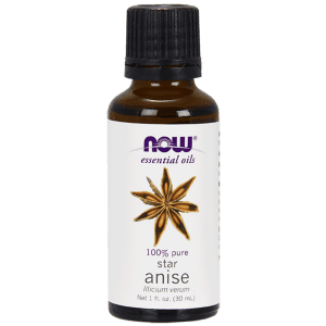 now foods anise essential oil
