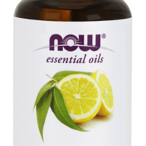 now foods lemon eucalyptus oil 4oz