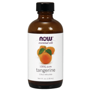 now foods tangerine oil 4oz