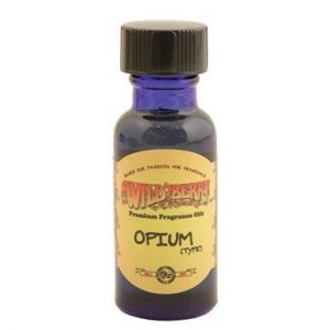 opium fragrance oil