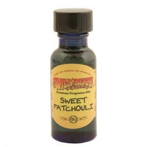 sweet patchouli fragrance oil