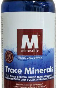 trace minerals 16oz