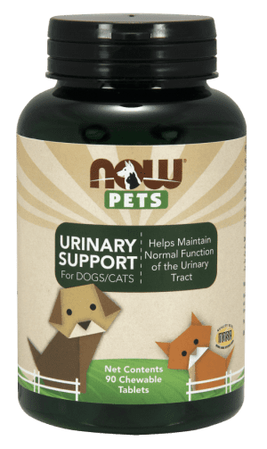 urinary support dogs cats now foods